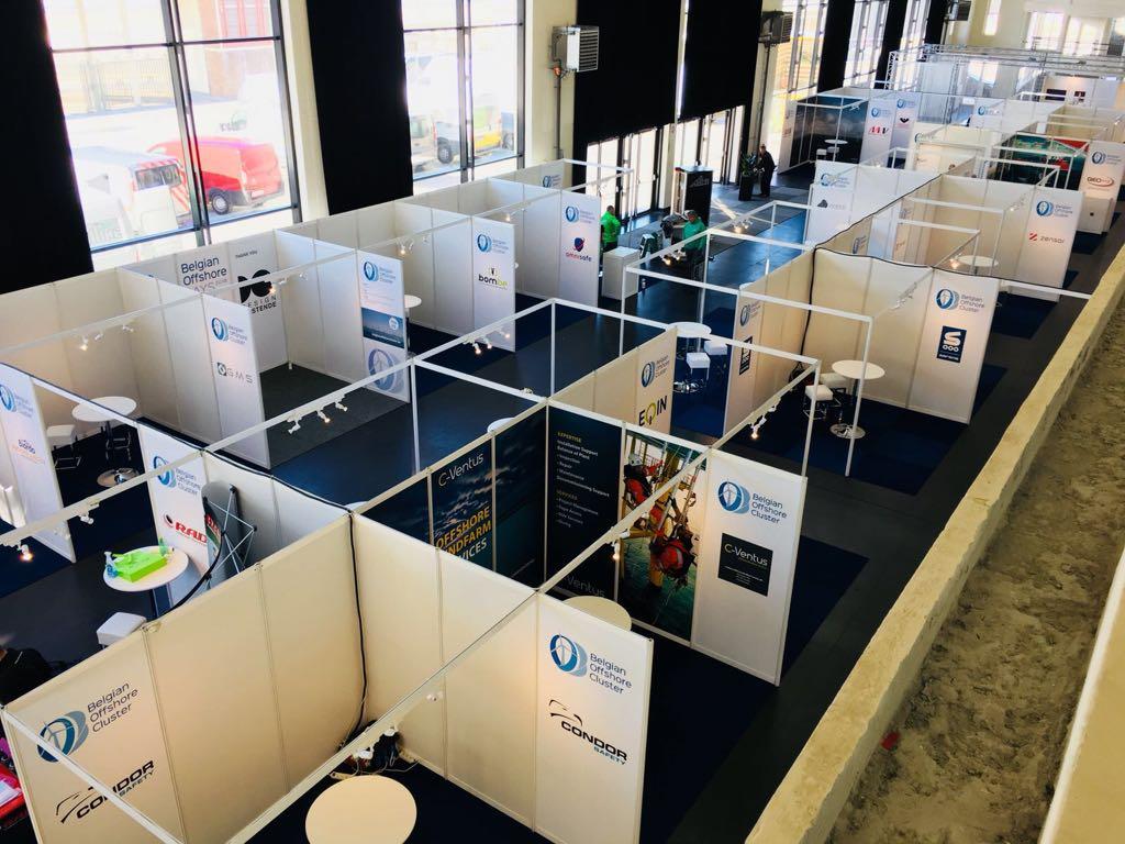 Belgian Offshore Days 2018 - projectbouw - 1