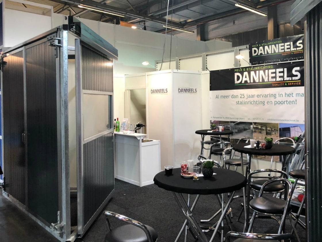 Danneels-Agriflanders-Alline-Standbouw
