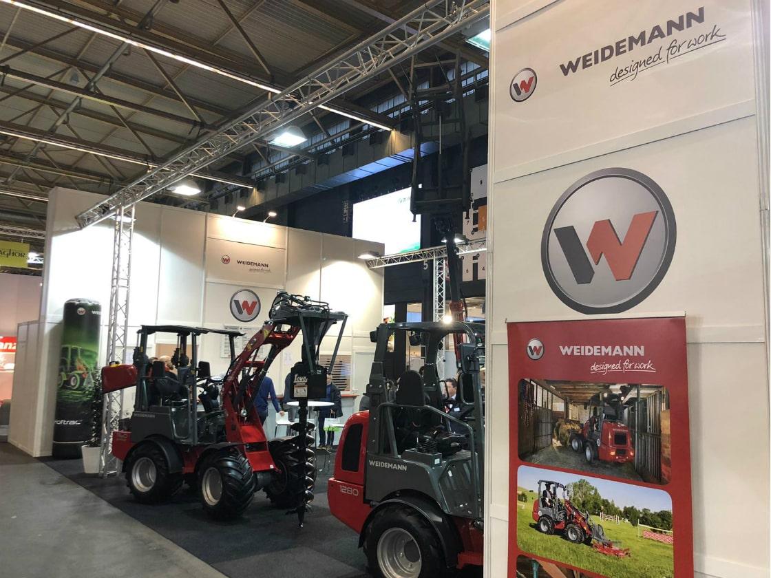 Weidemann-Agriflanders-Alline-Standbouw