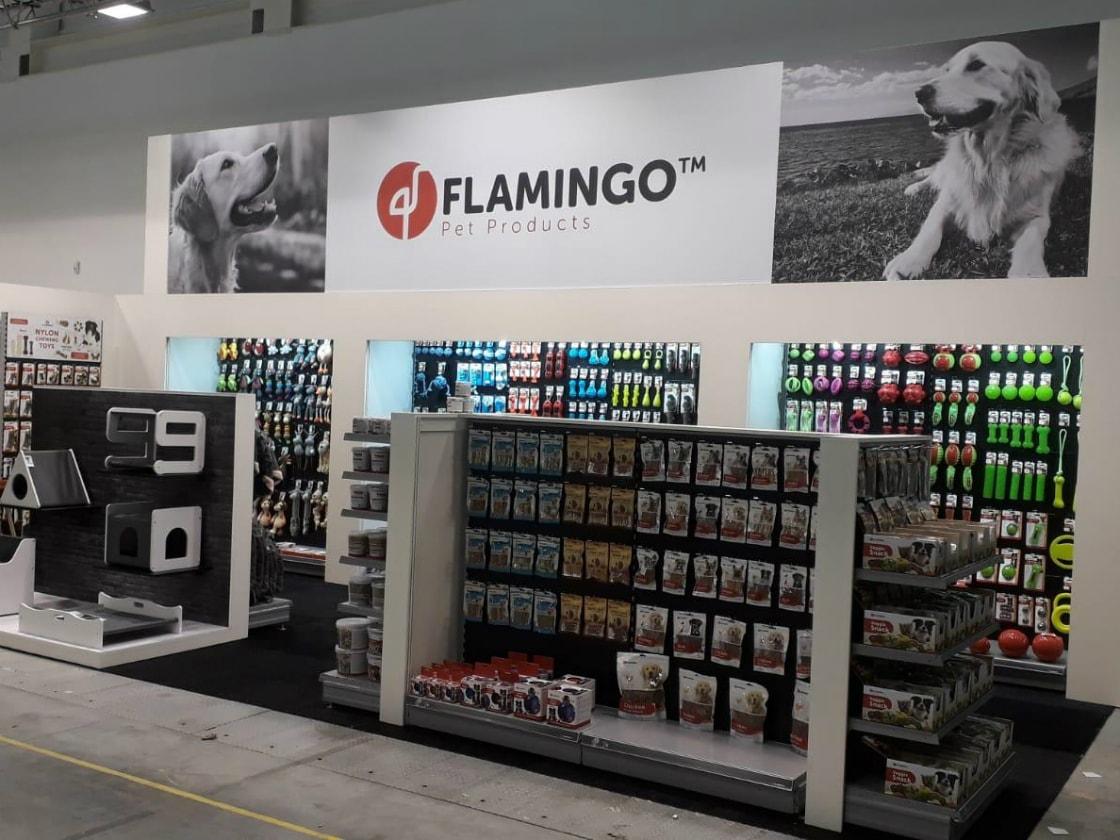 Alline Standbouw - referentie houtbouw - Flamingo Zoomark 2
